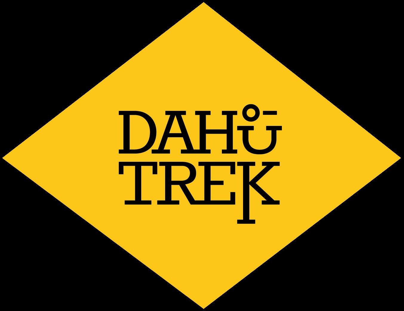 DahuTrek
